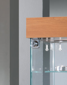 Opus VE60C Display Cabinet