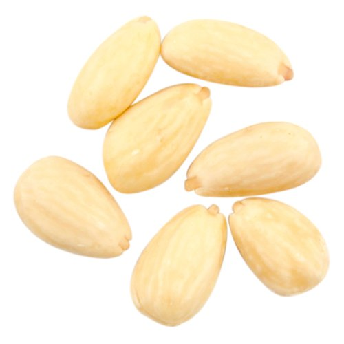 Blanched Almonds (Whole, Kosher) by Food to Live — 1 Pound