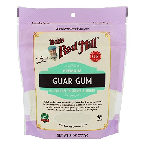 Bob's Red Mill Guar Gum, 08 Oz