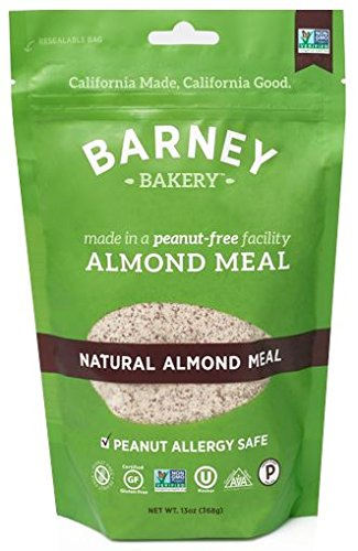 Barney Butter Natural Almond Meal, 13 Ounce