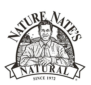 Nature Nate's 100% Pure Raw & Unfiltered Honey; 32-oz. Squeeze Bottle; Certified Gluten Free and OU Kosher Certified; Enjoy Honey's Balanced Flavors, Wholesome Benefits and Sweet Natural Goodness