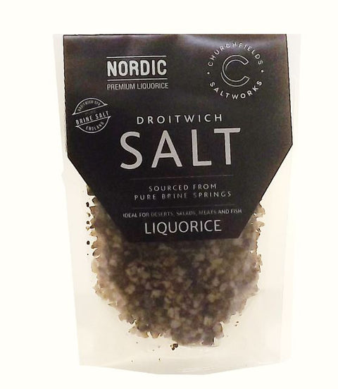 droitwich salt and liquorice