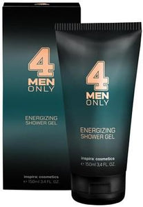 Energizing Hair & Body Wash 150ml