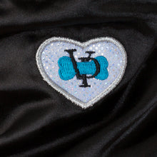 Load image into Gallery viewer, F&R for VP Pets Windbreaker Baseball Jacket - Blue - Vanderpump Pets