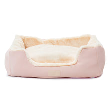 Load image into Gallery viewer, VP Pets Pink Bed - Vanderpump Pets