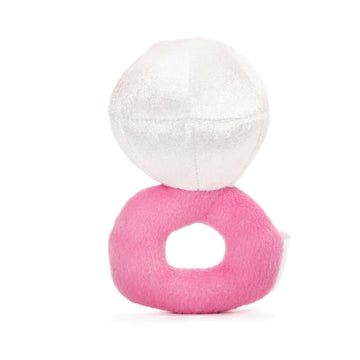 VP Plush Diamond Ring - Vanderpump Pets