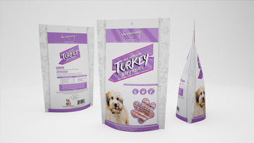 Vanderpump Gourmet Treats - Turkey - Vanderpump Pets