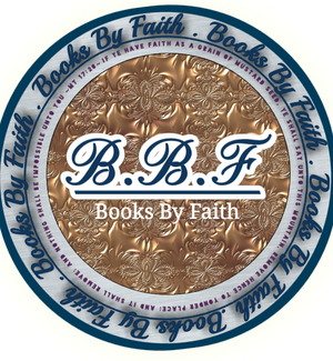 Books By Faith & More!