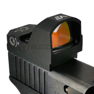 Kit Red Dot FURY Gen II pour Beretta 92 Viseur Point Rouge - Red Dot Sight