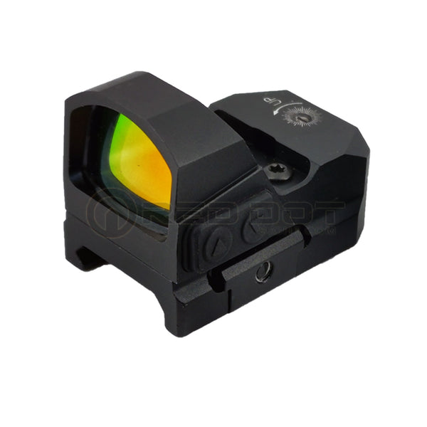 Viseur Point Rouge FURY GEN II sur Rail Picatinny Viseur Point Rouge - Red Dot Sight