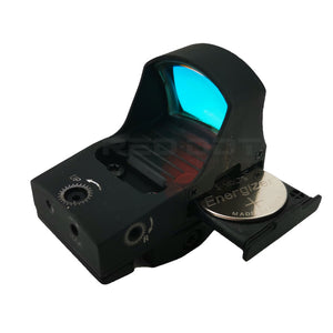 Viseur Micro Point Rouge SPIRIT pour 1911 Viseur Point Rouge - Red Dot Sight