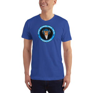 The Bumbling Yeti Podcast T-Shirt