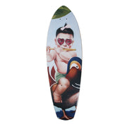 Heart Boy Skate Deck