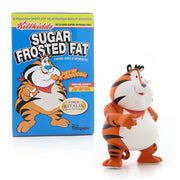 "Sugar Frosted Fat Cereal Killers 3"" Mini"