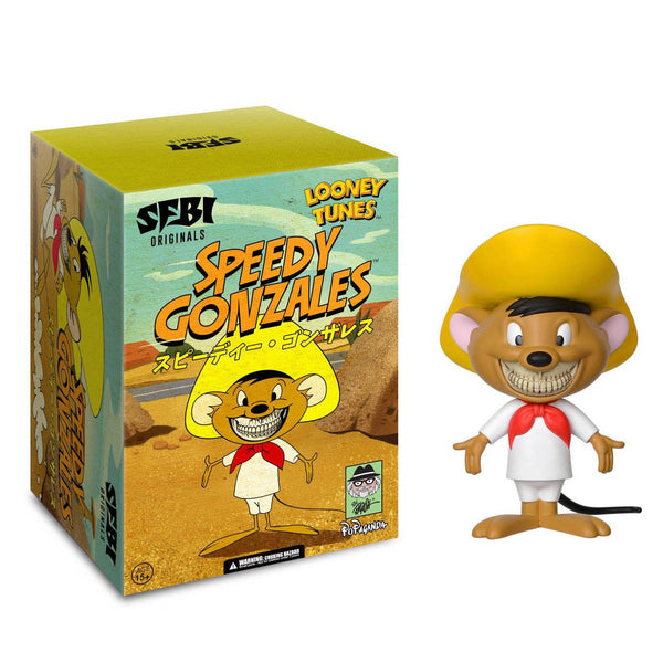 LOONEY TUNES x RON ENGLISH - Speedy Gonzales