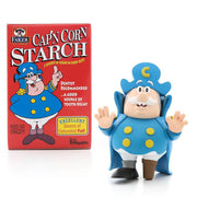 "Cap'N Corn Starch Cereal Killers 3"" Mini"