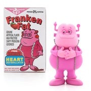 "Franken Fat Cereal Killers 3"" Mini"