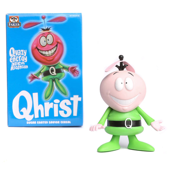 "Qhrist Cereal Killers 3"" Mini"