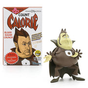 "Count Calorie Cereal Killers 3"" Mini"