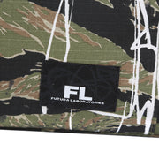 FL Messenger Tote Bag (Tiger Camo)