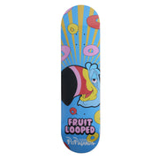 Froot Looped Skate Deck