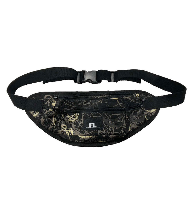 FL Futura Hip Pack (Tiger Camo)