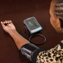 HealthSmart Standard Arm Digital Blood Pressure Monitor