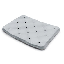 DMI Waterproof Foam Bath Seat Cushion for Transfer Benches and Standard Bath Seats - Kneeling Pad, Kneeling Mat, Bath Kneeler