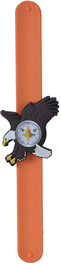Wild Republic Eagle Slap Watch