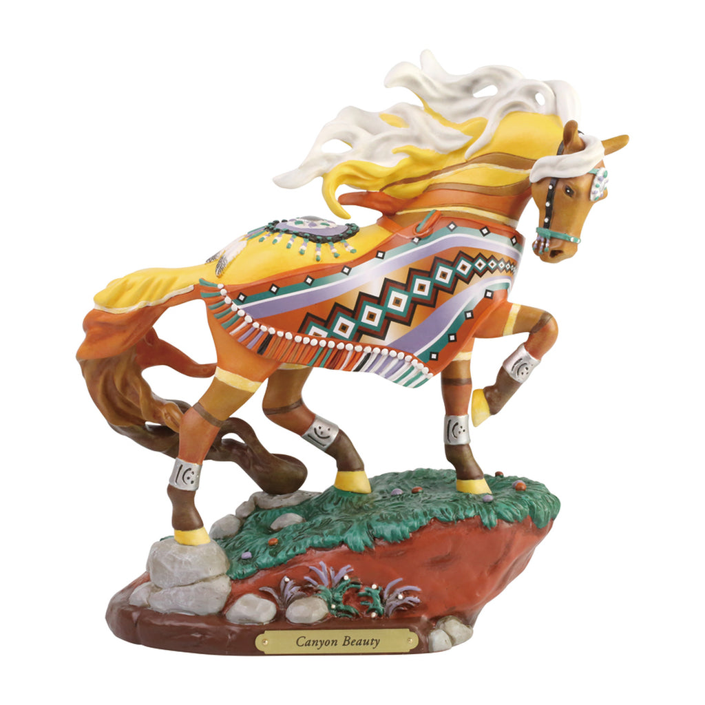 Canyon Beauty Figurine by Trail of Painted Ponies - PRE ORDER