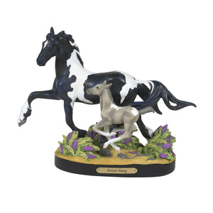 Forever Young Figurine By Trail of Painted Ponies