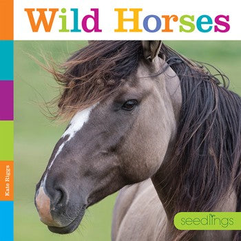 Seedlings: Wild Horses