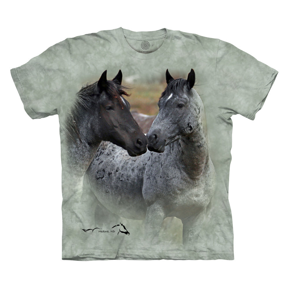 Mare Mist & Stallion Sidekick T-shirt