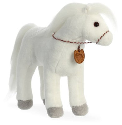 "Breyer 13"" Arabian plush horse by Aurora"