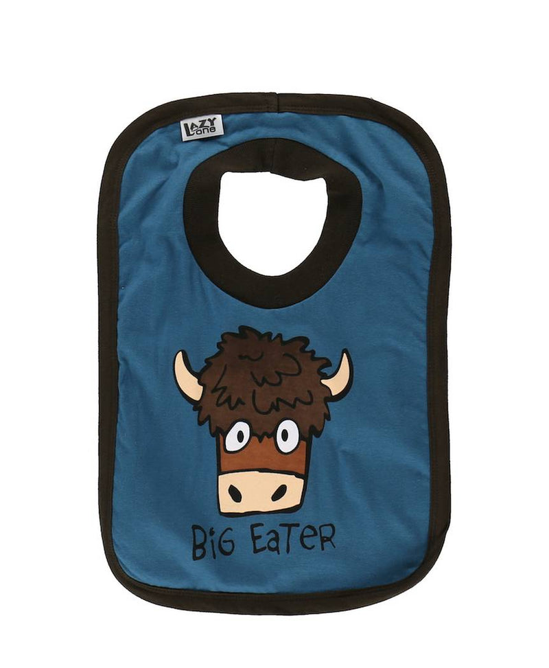 Infant Bison Bib