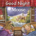 Good Night Moose