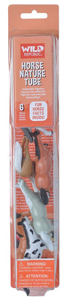 Wild Republic Horse Figurines Tube