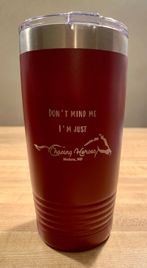 20 oz Travel Mug