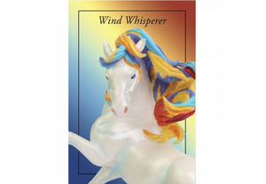 Wind Whisperer by Trail of Painted Ponies