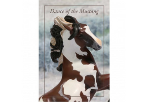 Dance of the Mustang by Trail of Painted Ponies