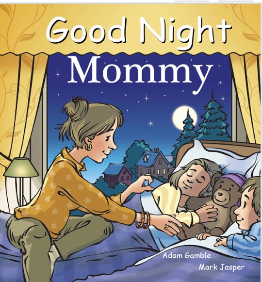 Good Night Mommy