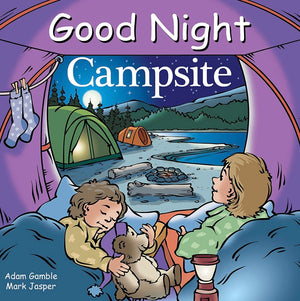 Good Night Campsite