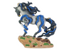 Legend of the Blue Horse by Trail of Painted Ponies