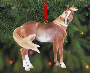 MUSTANG | BEAUTIFUL BREEDS ORNAMENT