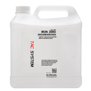 Iron Zero (pH-Balanced)