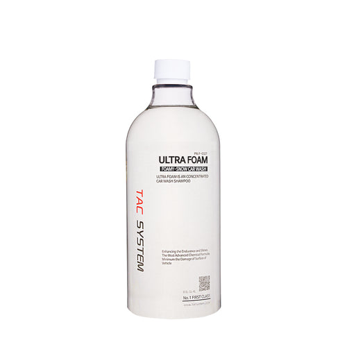 Ultra Foam (pH-balanced)