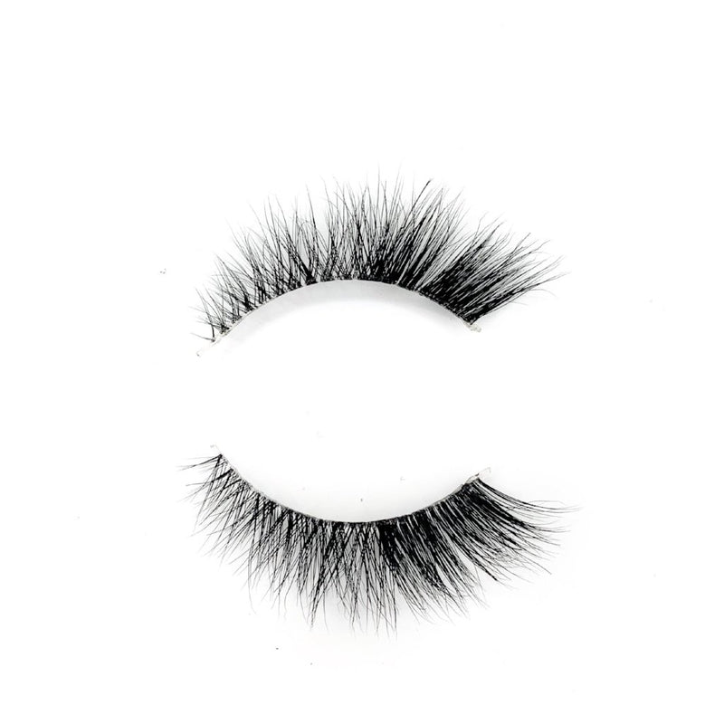 Silk Mink Black Giftable Lashes