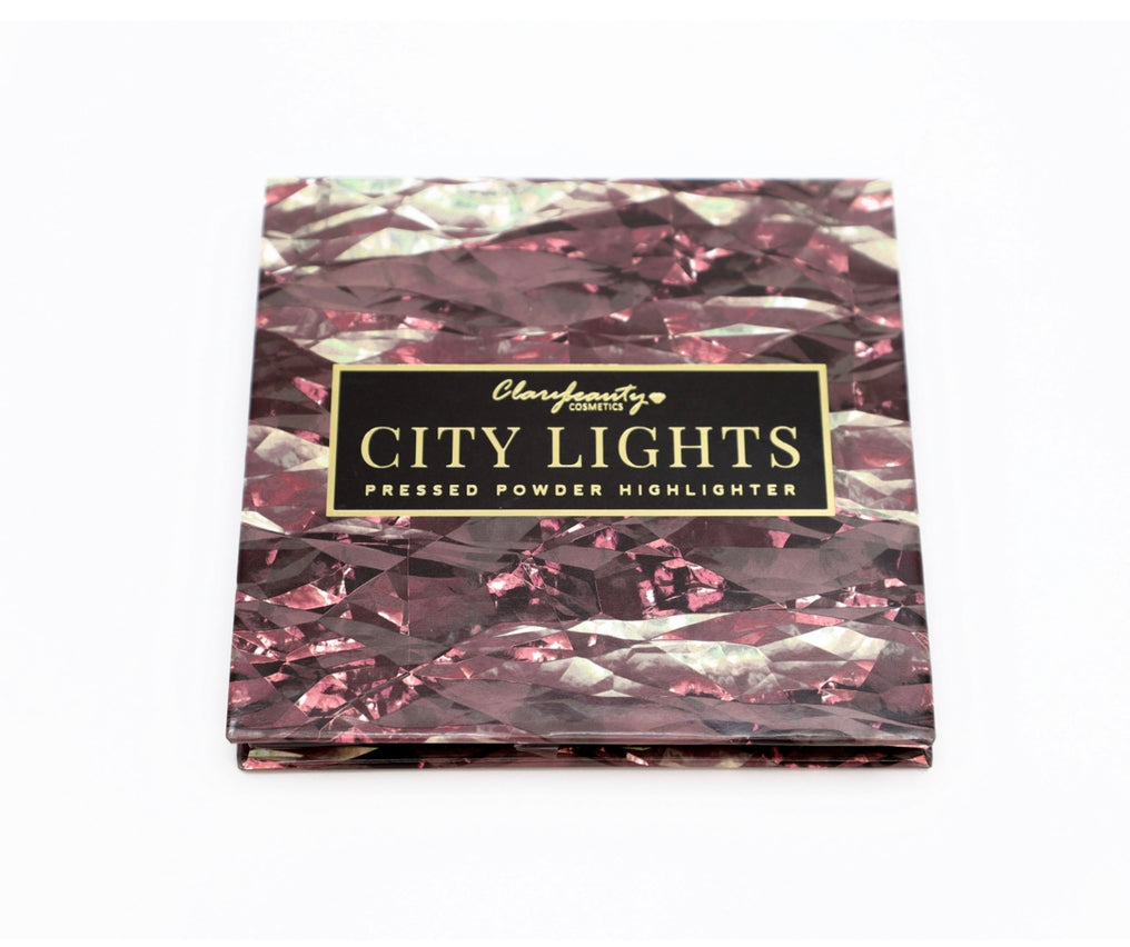 CITY LIGHTS HIGHLIGHTER PALETTE |