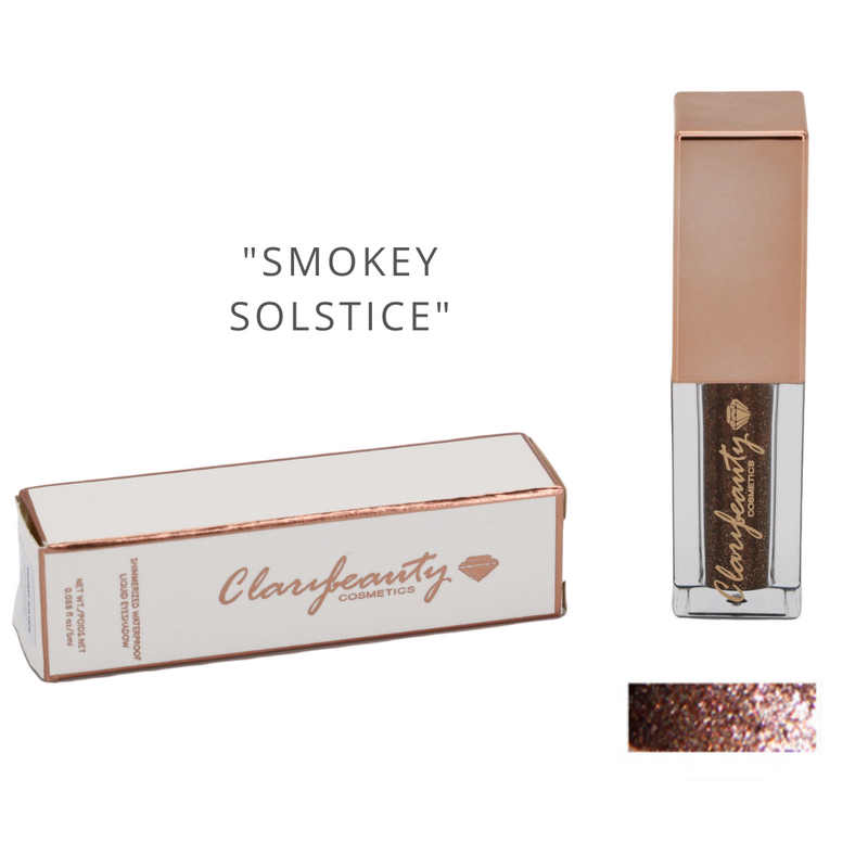 SMOKEY SOLSTICE | SHIMMERIZED LIQUID SHADOWS