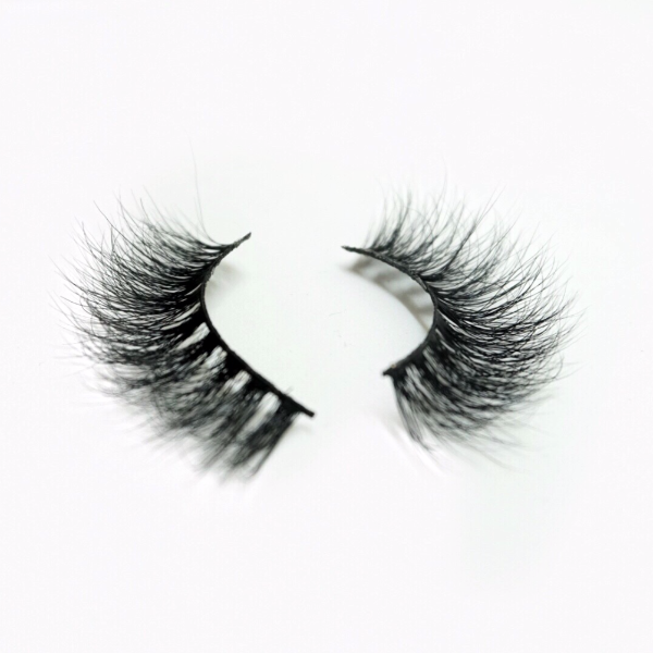 Mink Hair Lashes Style Lorena